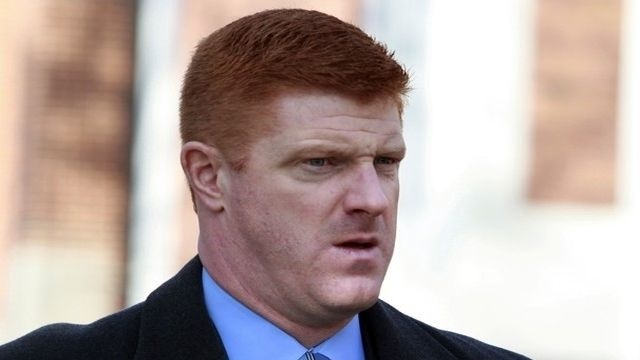 Penn St. seeks to have McQueary case put on hold