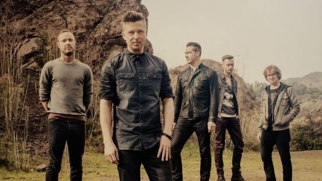 OneRepublic show announced for Musikfest