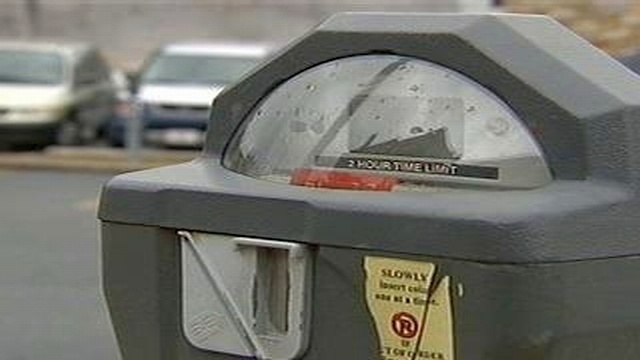 Allentown City Council may extend hours for parking meters