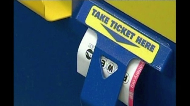 $1 million lottery ticket sold in Monroe Co.