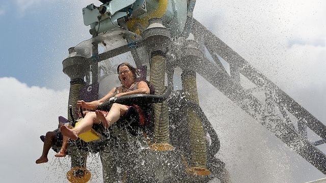 Hersheypark removing Roller Soaker ride, expanding Chocolate World