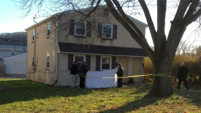Body found in front of S. Fawn Street home in Allentown