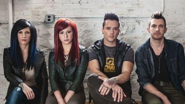Alternative rockers Skillet to headline Musikfest