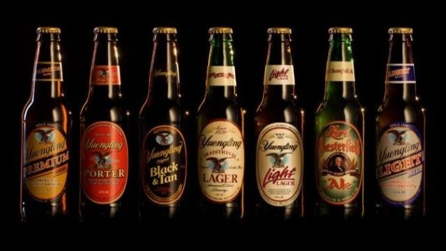 City of Brotherly Love wants to tap Yuengling for $6.6M in back taxes