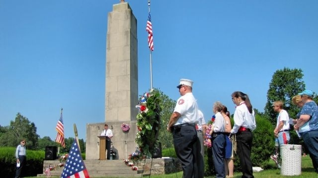 Memorial Day service to follow 32nd annual parade in Exeter