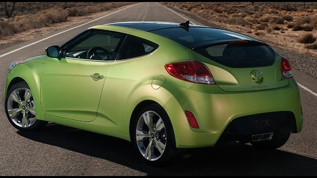 Shattering sunroofs force Hyundai recall