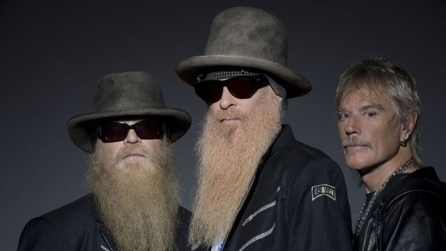 Musikfest announces ZZ Top as festival's opening act