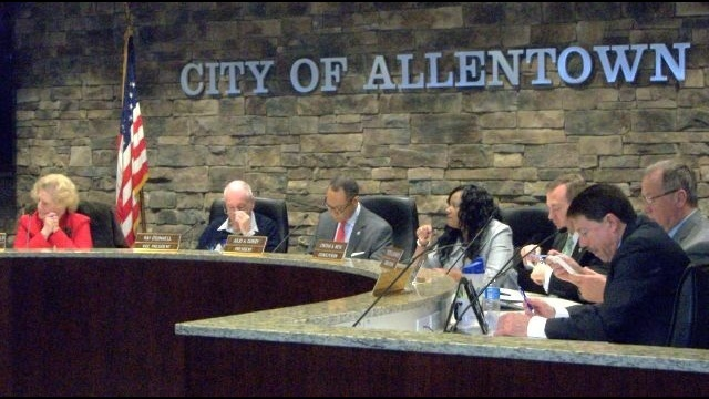 Allentown considers $500 fine for ripping off official notices