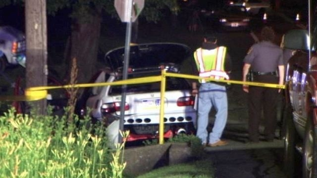 Coroner identifies cause of death for 3 Allentown crash victims