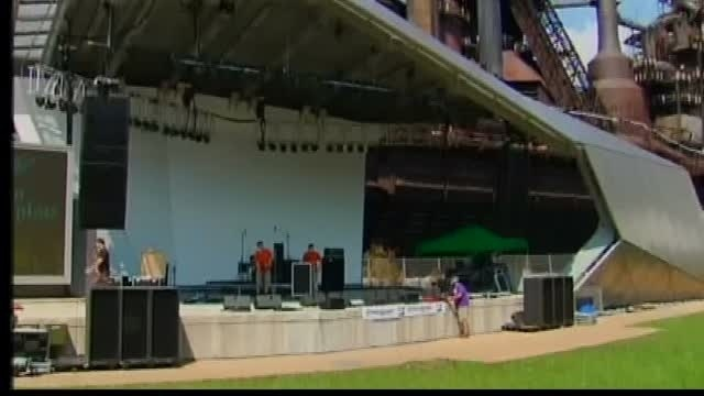 Musikfest's 30th year attracts nearly 1 million people