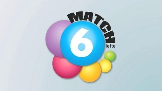 $5M lottery ticket sold in Montgomery County