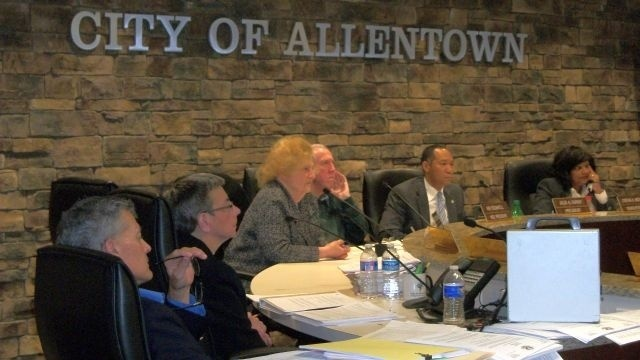 Allentown councilwoman: Show me the money