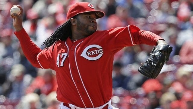 Reds' Cueto shuts out Pirates in 4-0 win