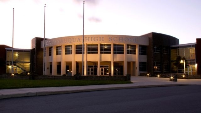 Catasauqua school board OKs personal laptops for high school students