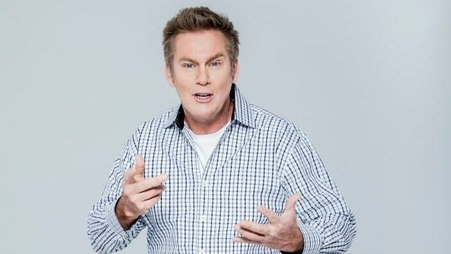 Brian Regan includes Reading on 2014 North American theater tour