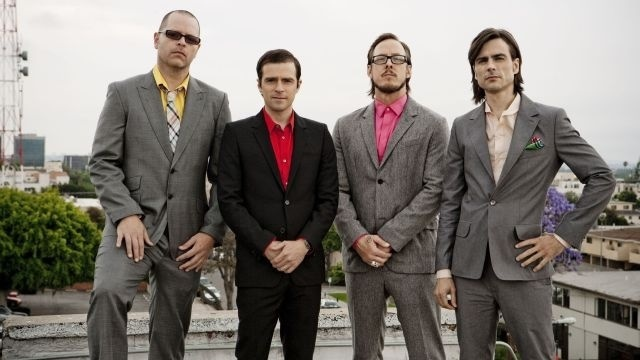 MusikFest weekend finale features Weezer, Keith Urban