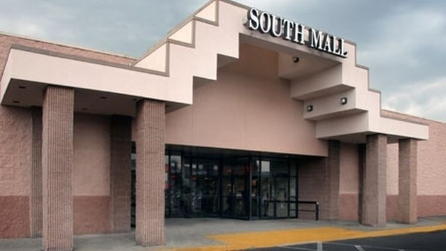 South Mall in Lehigh County being sold