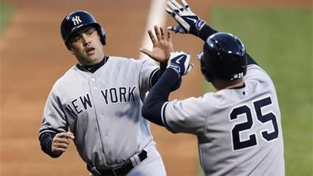 Solarte's 4 RBIs help Yanks top Red Sox 14-5