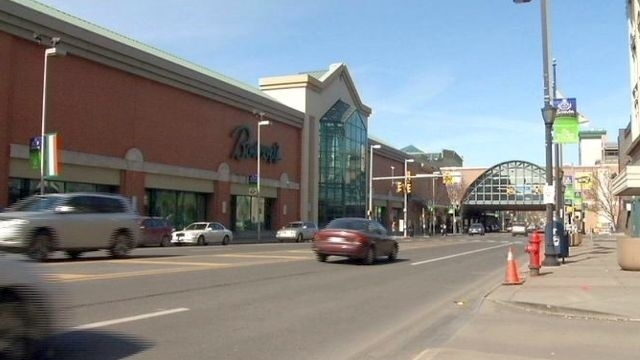 Al Boscov interested bidder in auction of The Mall at Steamtown in Scranton