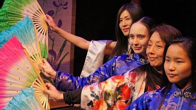 Arts Around Town: Touchstone stages 'Journey' with shared stories from local Chinese community