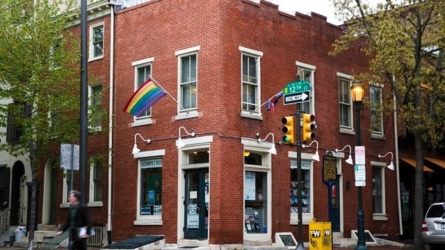 Nation's oldest gay bookstore announces closure