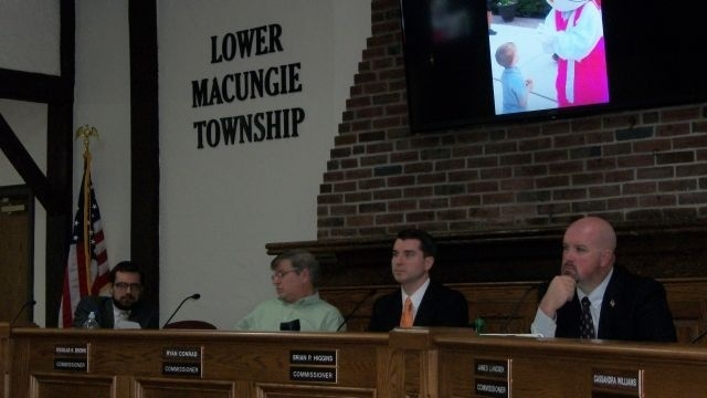 Lower Macungie homeowners may get property tax break in '15