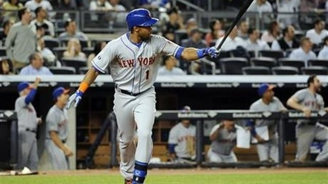 Mets hit 4 HRs, rally twice to beat Yankees 9-7
