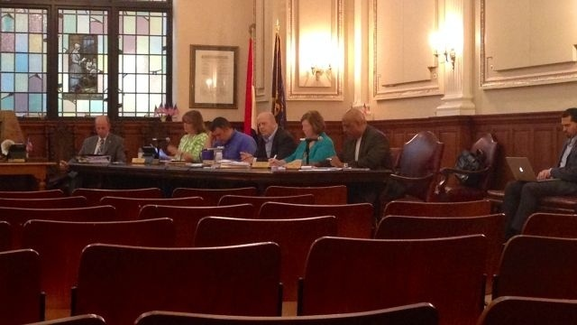 Reading Council discussion turns again to water lease issue