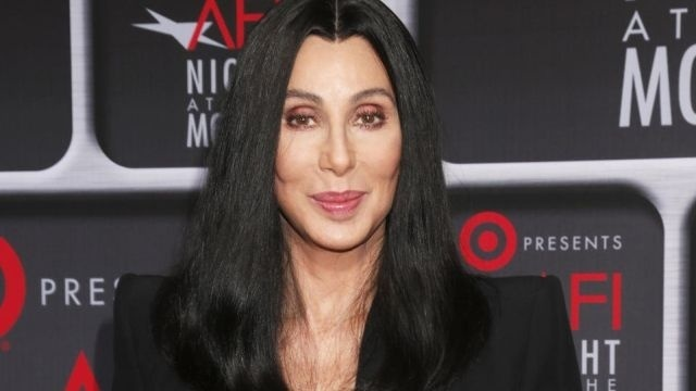 Cher will be Allentown PPL Center's 2nd musical act