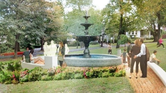Lafayette students propose Easton park upgrade