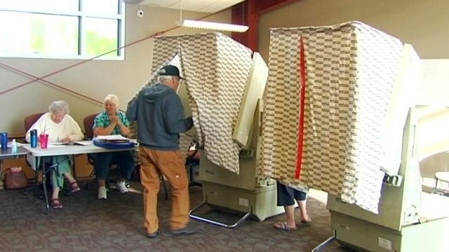 Polls closed across Pennsylvania; votes being tallied
