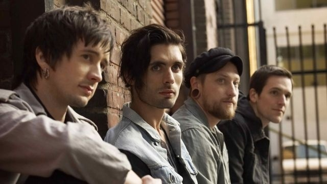 Musiklfest lineup complete with All American Rejects concert