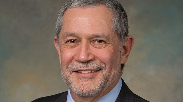 Carlos Vargas-Aburto, Kutztown University provost, appointed acting president