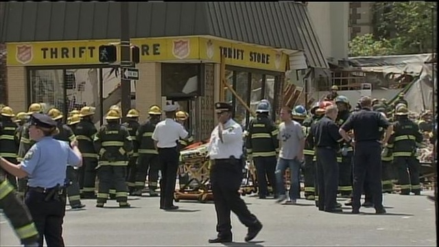 ords show violations before deadly Philadelphia building collapse