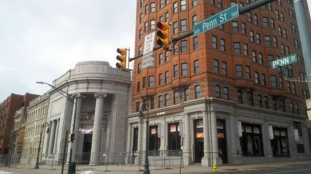 Reading seeks proposals for redevelopment of downtown buildings