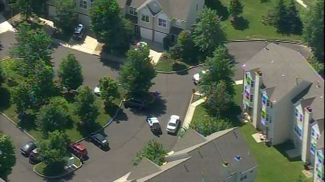 Murder-suicide attempt leads to neighborhood evacuation in Montgomery County