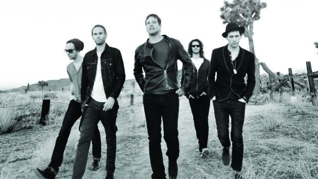 Third Eye Blind to perform outdoor concert at SteelStacks