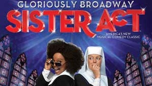 Randy Newman, 'Sister Act' among acts for State Theatre's upcoming season
