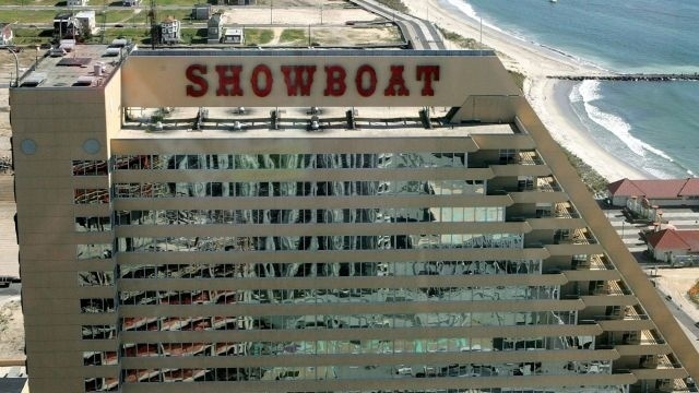 470 of Showboat casino workers get new jobs with company