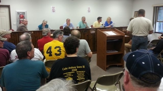 Penn Forest council faces assault, misappropriations allegations