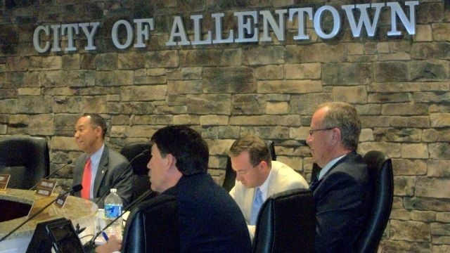 City Council member wants respect from Allentown administrator