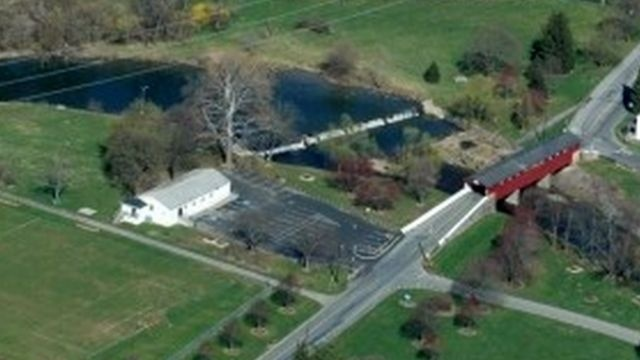 Momentum to save Wehr's Dam flows in South Whitehall Twp.