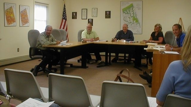 Bushkill Twp. supervisors approve roadway paving bids