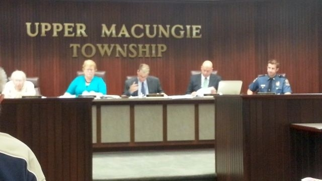 Upper Macungie hires first township manager to keep up with growing size