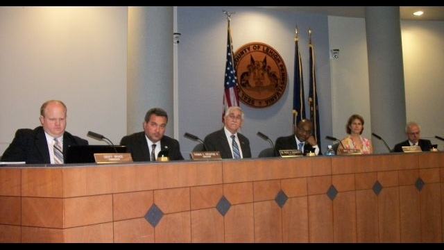 Bill tabled that could stop Lehigh County tax hikes
