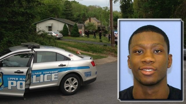 Suspect ID'd in high-speed chase through Lehigh, Berks counties