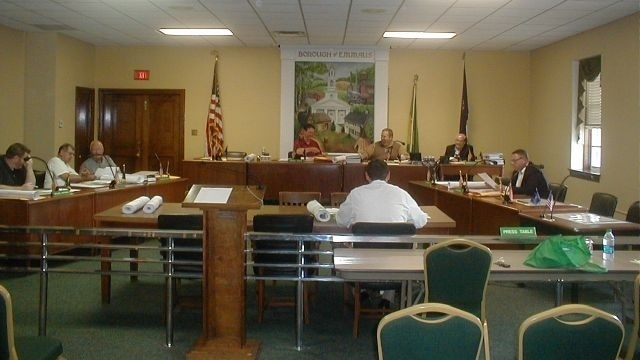 Official plans for Fields at Indian Creek presented