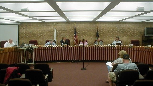 Unexpected shortfalls may cause Whitehall SD to revisit new budget