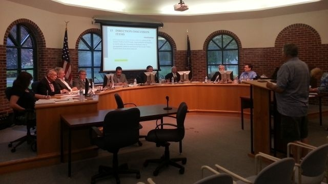 Upper Saucon supervisors mull Locust Valley Golf Club purchase
