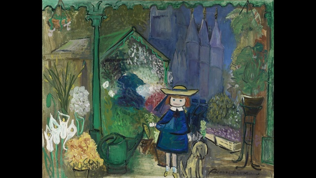 Arts Around Town: Children's classic, 'Madeline,' marks 75th anniversary with exhibition